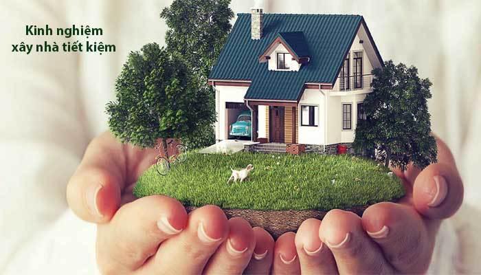 6 kinh nghiệm xây nhà quan trọng bạn cần biết
