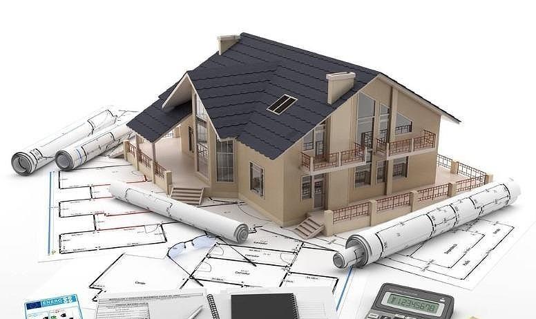 Cách tính diện tích xây dựng và chi phí thiết kế kiến trúc